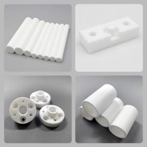 Machinable glass ceramics