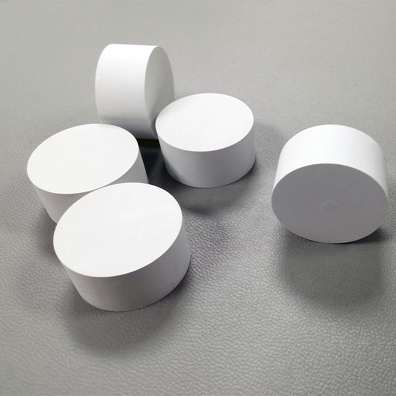 Boron nitride ceramic disk
