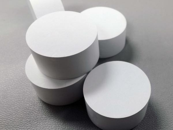 Boron nitride ceramic disk 2