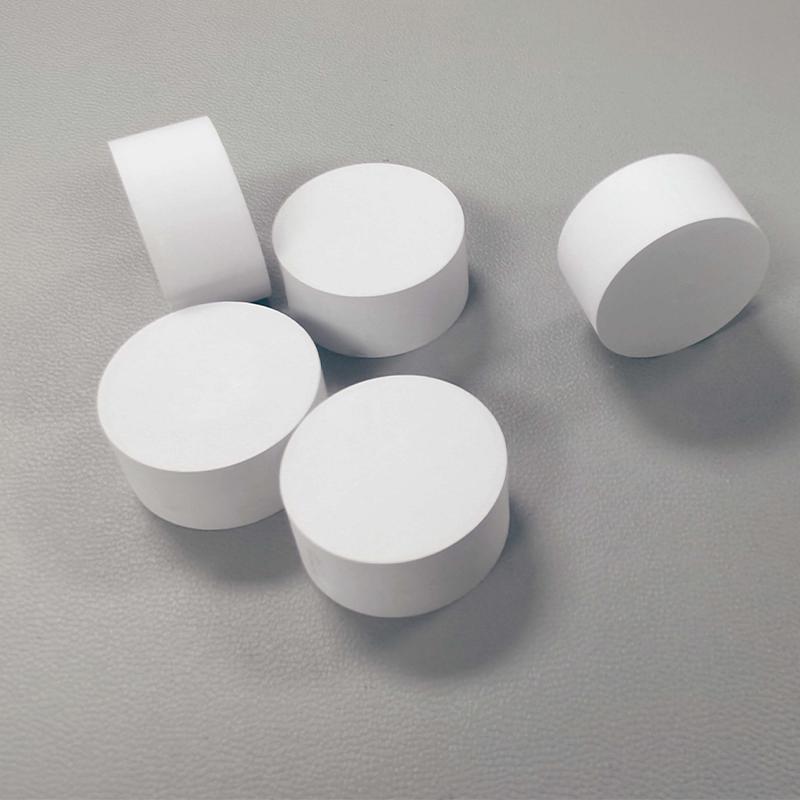 Boron nitride ceramic disk 3