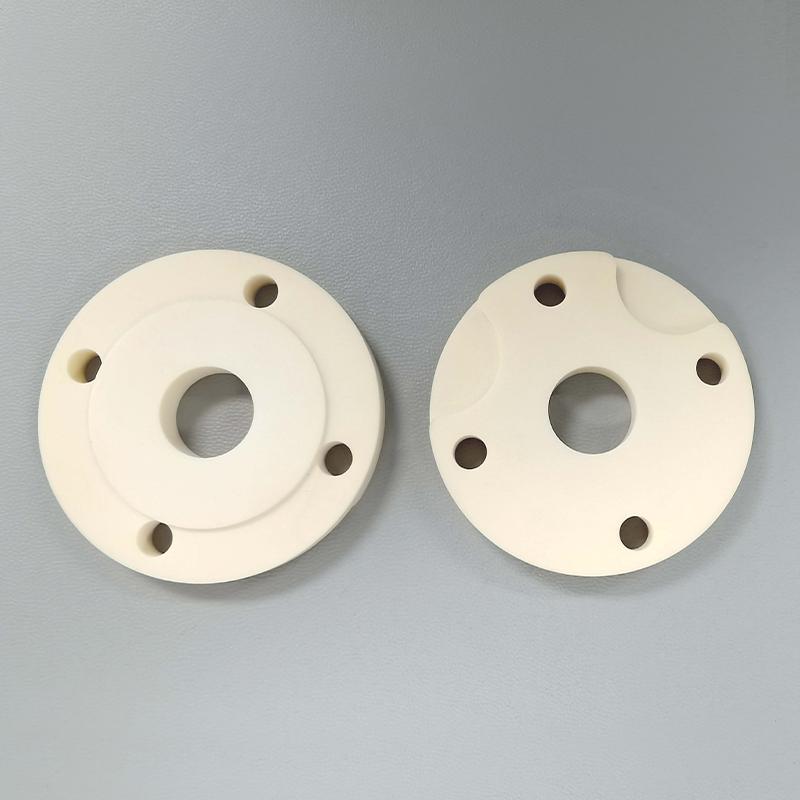 Alumina ceramic disc 4