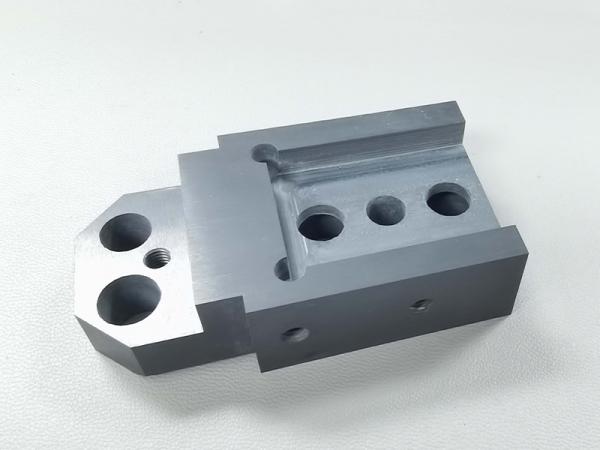 Silicon nitride ceramic parts 1