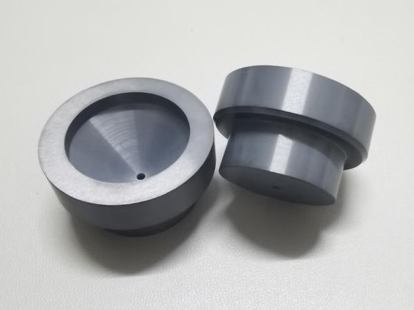 Silicon Nitride Ceramic Nozzle 2